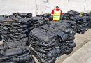 Container încărcat cu deșeuri din Regatul Unit, depistat la Constanța, returnat expeditorului