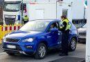 Controale de frontieră la intrarea în Germania: Doi români au evitat închisoarea după plata unor amenzi mai vechi, un al treilea va sta după gratii