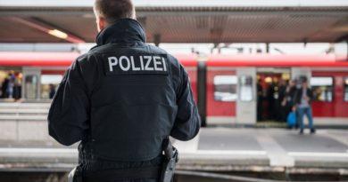 GERMANIA: Români cu amenzi în valoare totală de peste 10.000 de euro, depistați în timpul unor controale ale poliției