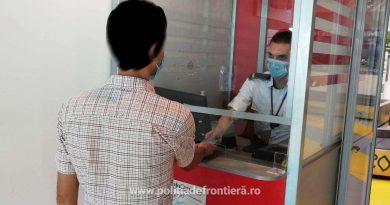 Certificate de vindecare false, prezentate de 12 români la controlul de frontieră. Riscă până la trei ani de închisoare
