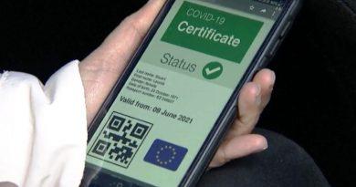ITALIA: Certificatul de sănătate, obligatoriu din 6 august pentru accesul în spații închise