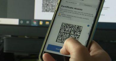 FRANȚA: Certificatul sanitar, obligatoriu pentru accesul la transportul pe distanțe lungi