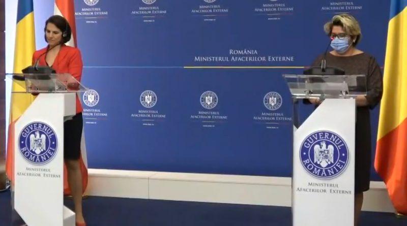 """""""Lucrătorii români din sistemul de îngrijire austriac trebuie să beneficieze de cele mai bune condiţii de muncă"""""""