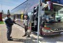 Bărbat căutat de autoritățile din Austria pentru tâlhărie, arestat la frontiera română