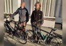 Bicicliști francezi aflați în drum spre Grecia, cercetați pentru trecerea ilegală a frontierei cu Bulgaria